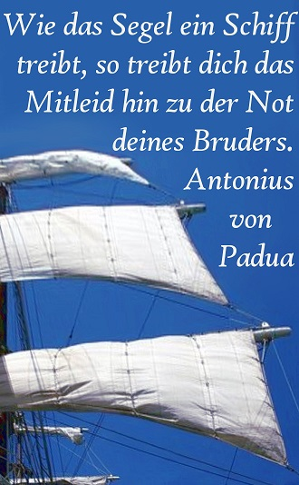 heiliger augustinus zitate