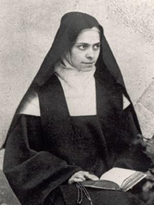Elisabeth Von Dijon