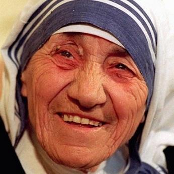 Bilder Mutter Teresa