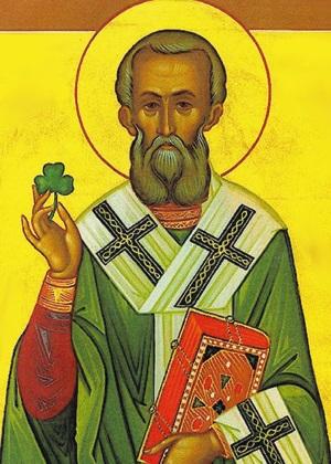 Heiliger Patrick