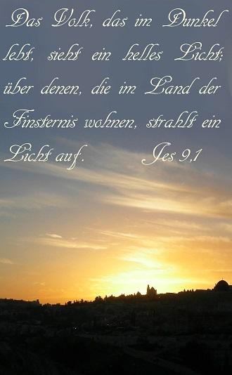 Jesaja 9