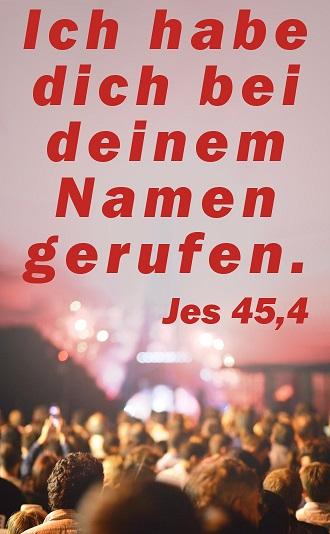 Jesaja 45