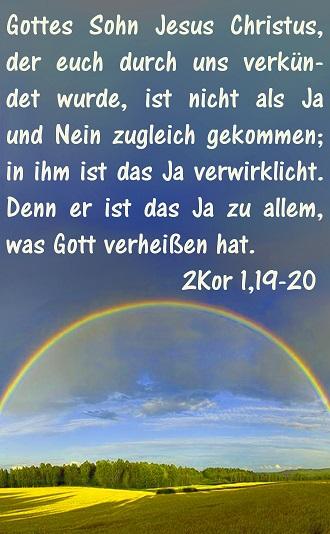 2 Kor 1