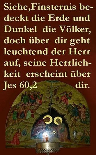 Jesaja 60